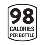 Low Calorie Crafted Soda